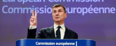"""Bruselas avisa: """"la Unión Europea debería tener miedo de empresas chinas como Huawei"""""""