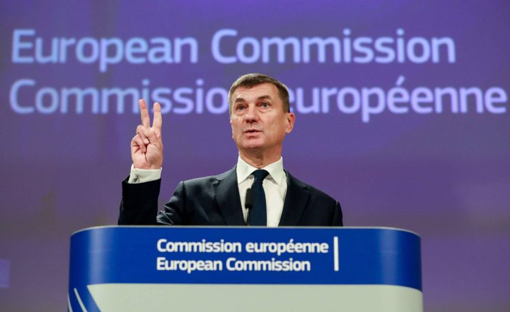 Vicepresidente de la Comisión Europea