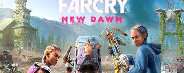 Far Cry: New Dawn estrena un extenso gameplay de 20 minutos