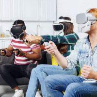 Así es 'FeelReal', la máscara para Realidad Virtual que nos permite oler el mundo virtual