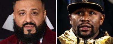 Floyd Mayweather y DJ Khaled, multados por promocionar ilegalmente varias criptomonedas