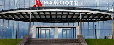 Marriot revela haber sufrido un ciberataque que habría afectado a 500 millones de clientes
