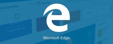 El nuevo navegador Microsoft Edge será compatible con las extensiones de Chrome