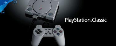 Sony intenta quitarse de encima las PlayStation Classic, ya están a 29.95 euros