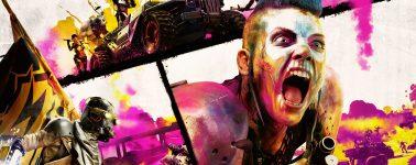 Rage 2 no llegará a Steam: Bethesda utilizará su propia tienda