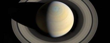 Saturno está perdiendo sus anillos, según la NASA