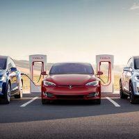Elon Musk asegura que «no falta mucho» para que el Tesla Model S alcance los 640 km de autonomía