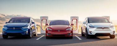 Reino Unido ya tiene más estaciones de carga para vehículos eléctricos que gasolineras