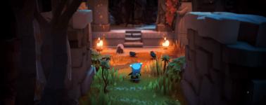 The Last Campfire, lo nuevo de los creadores de No Man's Sky