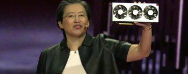 AMD Radeon VII anunciada, digno rival de la GeForce RTX 2080 pero a un precio suicida