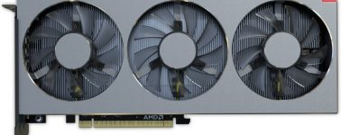 La Radeon VII soporta DirectML, una alternativa al Nvidia Deep Learning Super Sampling (DLSS)