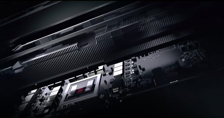 AMD Radeon VII PCB 740x390 0