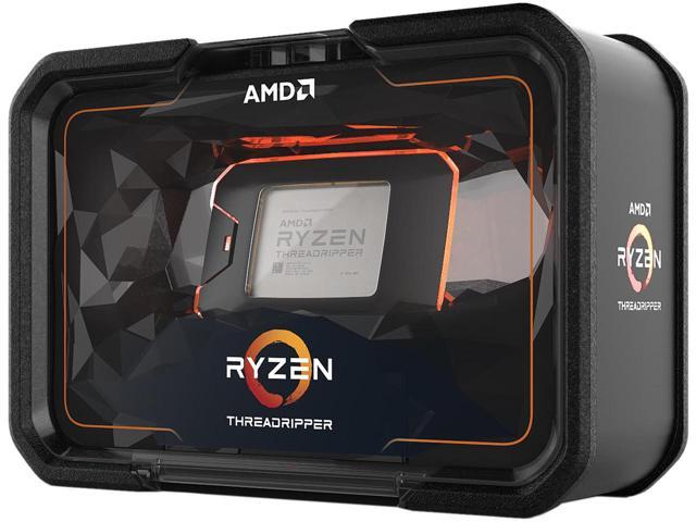 AMD Ryzen Threadripper 2990WX 0