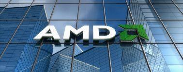 AMD cerró 2020 con unos ingresos de 9.763M de dólares, un 45% más respecto al 2019