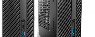 ASRock DeskMini A300, el primer Mini-PC STX con una APU AMD Ryzen