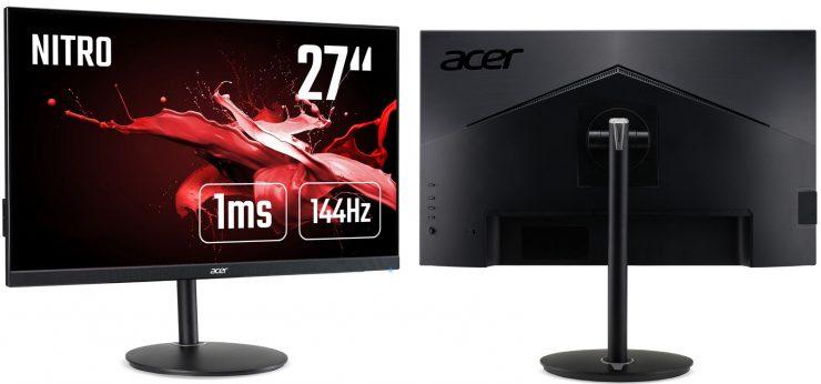 Acer Nitro XF272UP