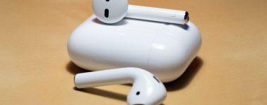 La nueva generación de AirPods permitirá comunicarnos con Siri