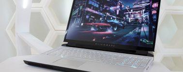 Alienware Area-51m: Portátil gaming al que poder añadir un Core i9-9900K