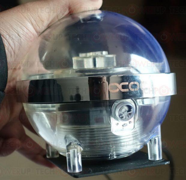Alphacool Eisball 1 620x600 0