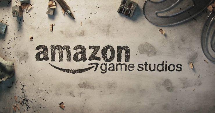 Streaming Amazon Game Studios
