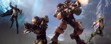 BioWare explica las diferencias entre la versión final y la demo de Anthem