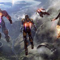 El productor principal de Anthem abandona BioWare