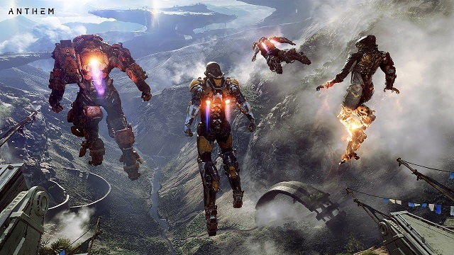 Anthem detalles demo 0