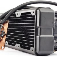 Asetek 690LX-PN: Líquida de alto rendimiento para domar los 28 núcleos del Xeon W-3175X