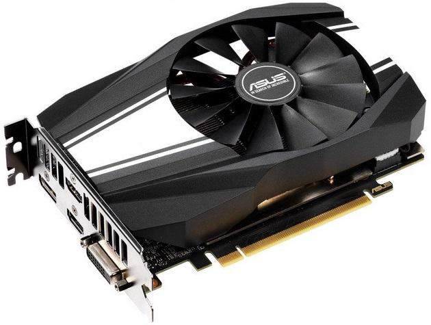 Asus Phoenix GeForce RTX 2060 2