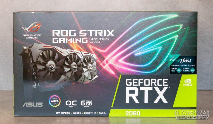Asus ROG Strix Gaming GeForce RTX 2060 OC 6GB 01 740x432 2