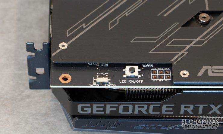 Asus ROG Strix Gaming GeForce RTX 2060 OC 6GB 13 740x446 14