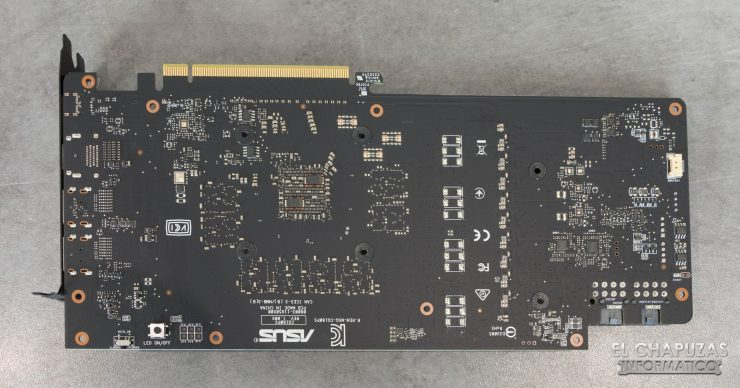 Asus ROG Strix Gaming GeForce RTX 2060 OC 6GB 15 740x388 16