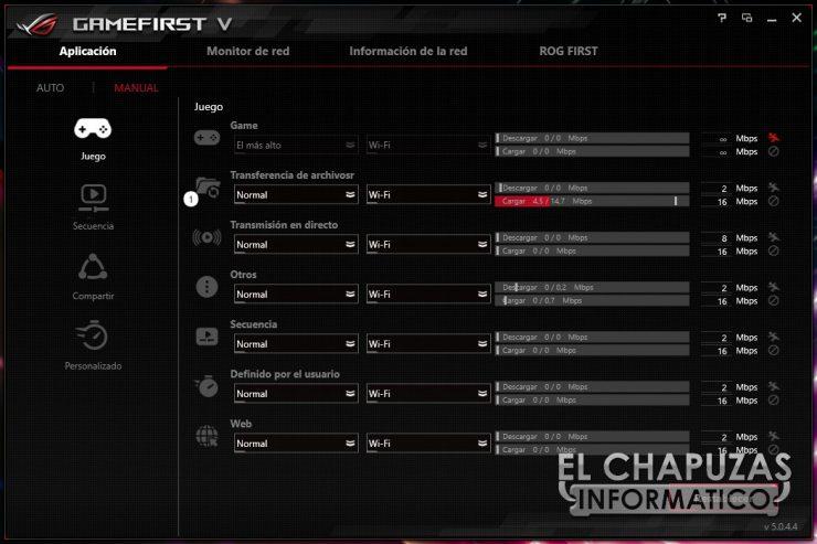 Asus ROG Strix Scar Edition (GL703GS) GameFirst V