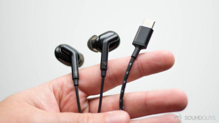 Auriculares USB-C