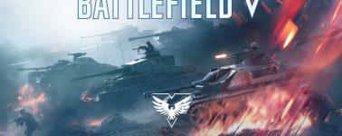 Battlefield V – Capítulo 2: Relámpagos de Guerra estrena tráiler de lanzamiento
