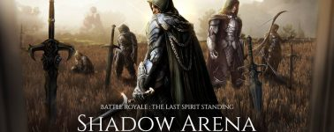 """Black Desert Online estrena su modo Battle Royale """"Shadow Arena"""""""