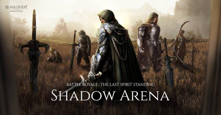 Black Desert Online - Battle Royale