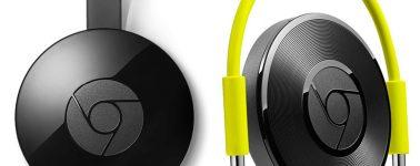 Google prescinde de su Chromecast Audio, cesa su fabricación
