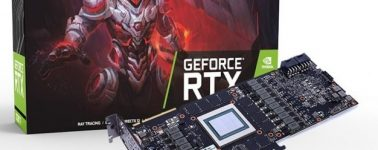 Colorful iGame GeForce RTX 2080 Advanced, gráfica que llega sin disipador