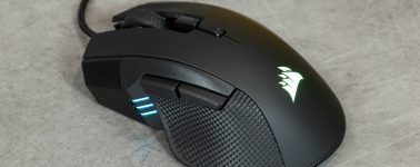 Review: Corsair Ironclaw RGB