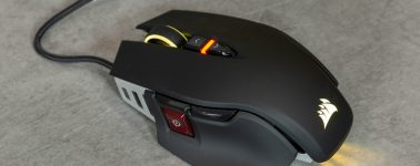 Review: Corsair M65 RGB Elite