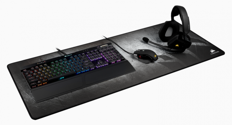 Corsair MM350 XL Oficial