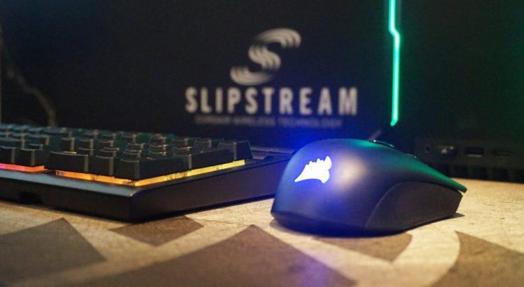 Corsair Slipstream