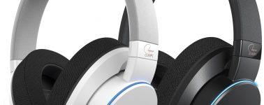 Creative SXFI AIR y SXFI AIR C: Los primeros auriculares con tecnología Super X-Fi