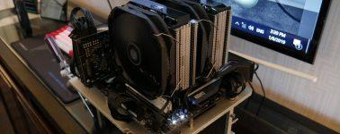 DeepCool GamerStorm Assassin III: Disipador CPU por aire tope de gama