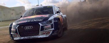 DiRT Rally 2.0 recibirá soporte para las gafas de Realidad Virtual en verano