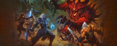 Blizzard podría haber acelerado el desarrollo de Diablo IV