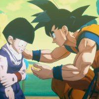 Dragon Ball Z: Kakarot estrena tráiler de lanzamiento