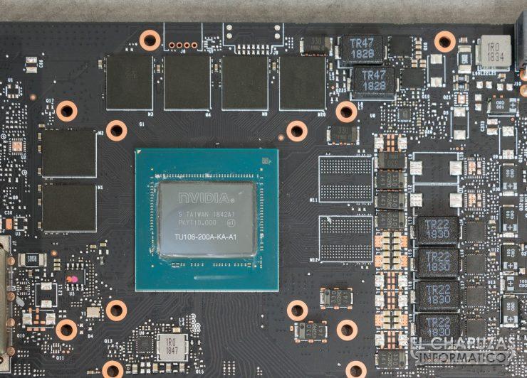 EVGA GeForce RTX 2060 XC Gaming Núcleo
