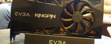 La EVGA GeForce RTX 2080 Ti Kingping Hybrid rompe un récord en Portal Royal al alcanzar los 2.70 GHz